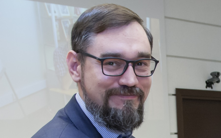 We congratulate the Rector of Moscow International Higher Business School MIRBIS Maksim Zhivaev on his Birthday!