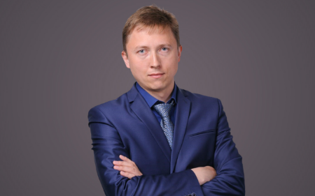 Igor Rozhkov, a graduate of MIRBIS Business School, has taken charge of Leader Invest development complex (a subsidiary of Sistema Joint-Stock Financial Corporation)